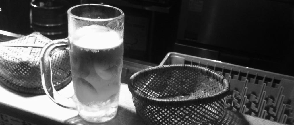 田町の居酒屋やまとやの写真