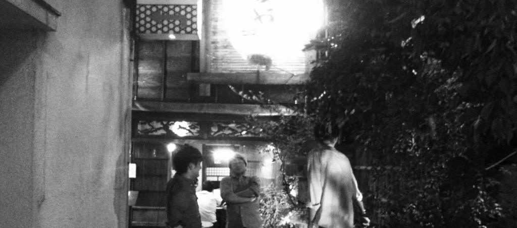 田町の居酒屋まんまやの写真