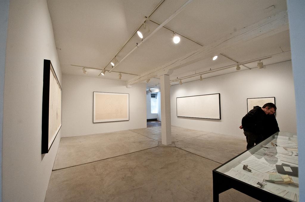 Pierogi Gallery内